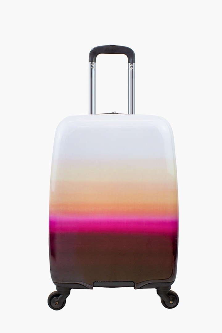 "Ombre 20"" Hardcase Carry-On"