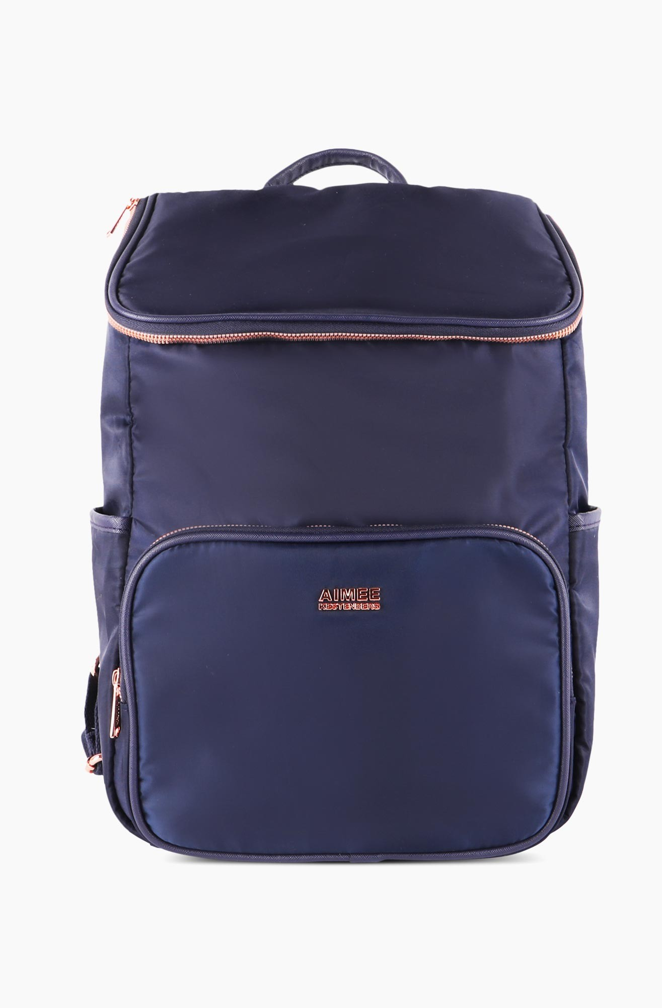 Cordova Zip-Around Backpack