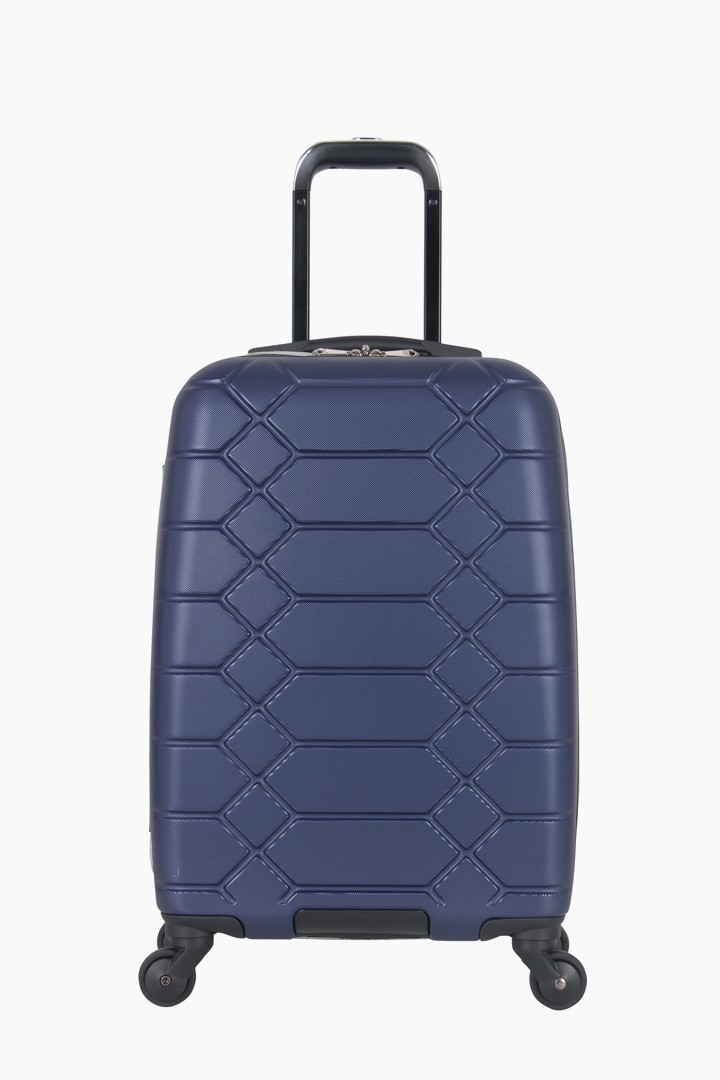 "Diamond Anaconda 20"" Hardcase Carry-On"