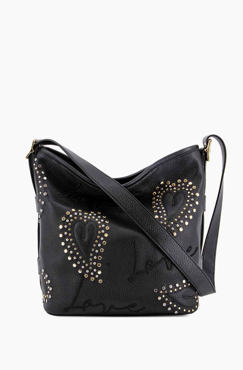 Love Paisley Bucket Hobo