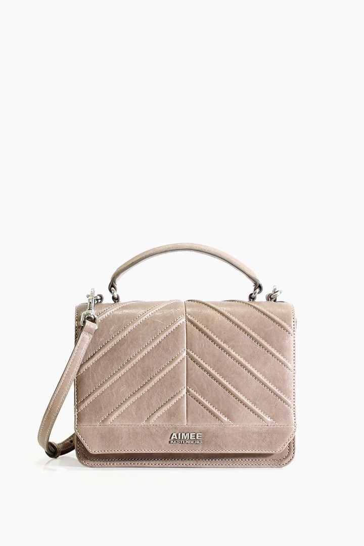 Mia Expandable Crossbody