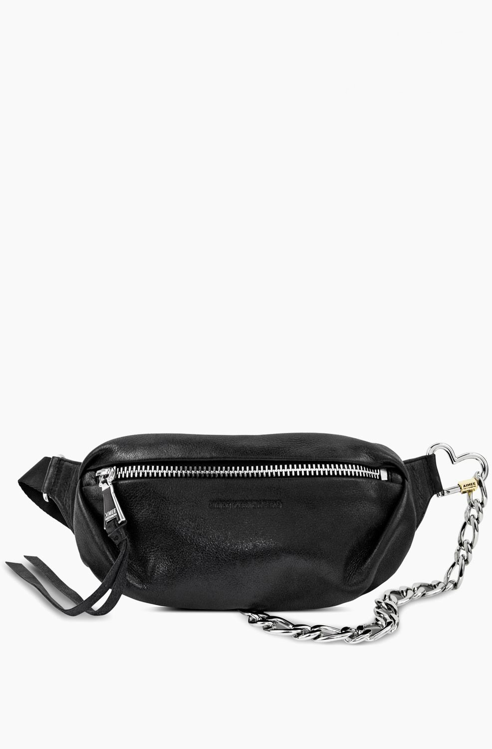 Heart Chain Bum Bag