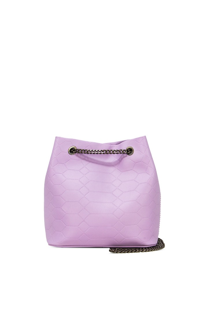 Phoenix Bucket Crossbody