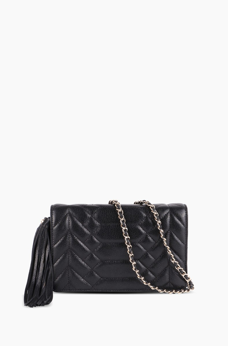 Scene Stealer Crossbody