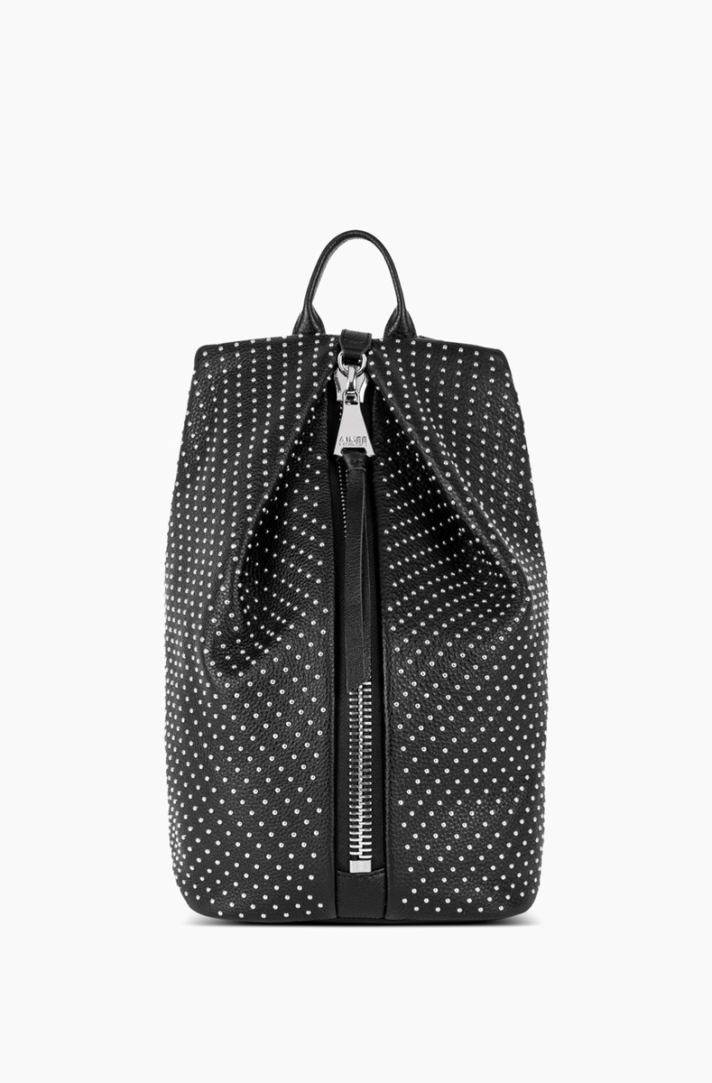 Mini Tamitha Backpack, Studded