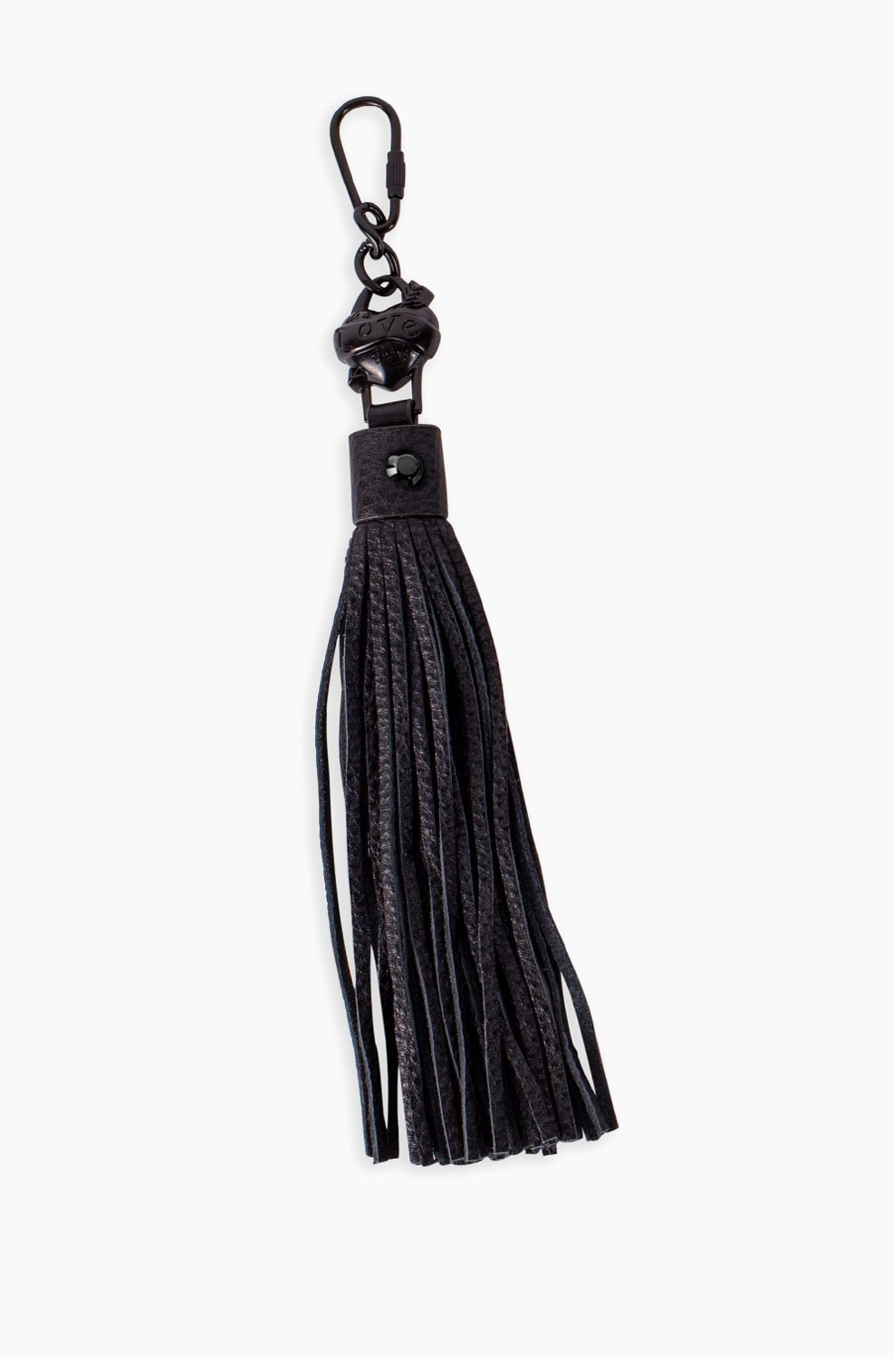 It's a Love Thing Tassel