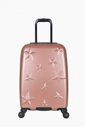 "Star Journey 20"" Hardcase, Rose Gold"