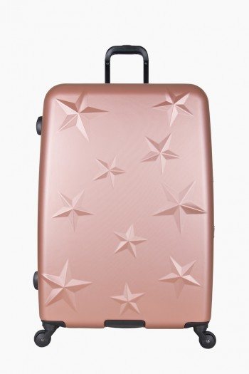 "Star Journey 28"" Hardcase, Rose Gold"