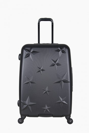 "Star Journey 24"" Hardcase, Black"