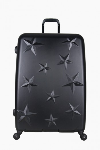 "Star Journey 28"" Hardcase, Black"