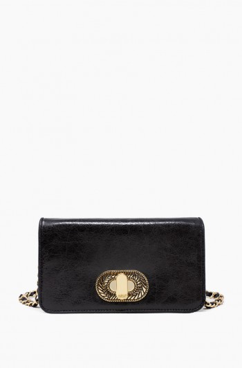 After Hours Crossbody, Black