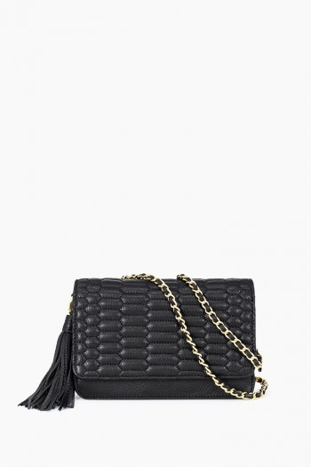 Alexis Crossbody, Black