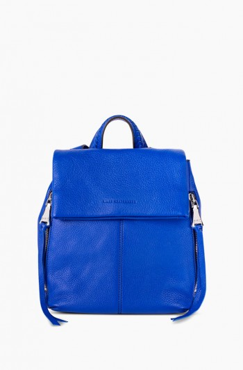 Bali Backpack, Lapis Blue
