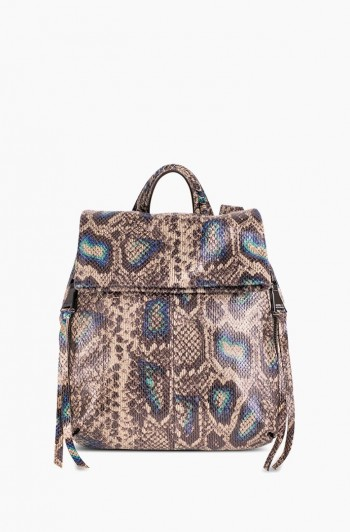 Bali Backpack, Pop Snake