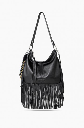 Beach Babe Hobo, Black