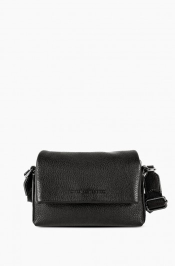 Biggest Fan Stadium Crossbody, Black