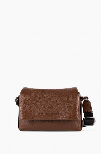 Biggest Fan Stadium Crossbody, Espresso