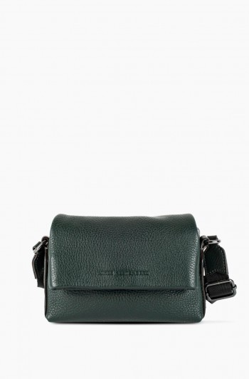 Biggest Fan Stadium Crossbody, Majestic Green