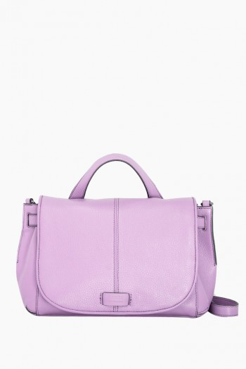 Boss Babe Large Crossbody, Soft Lavender