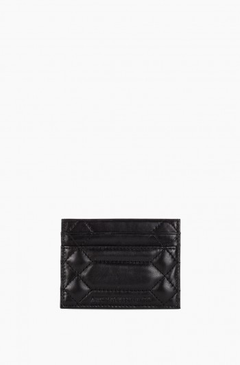 Dusk Till Dawn Card Case, Black
