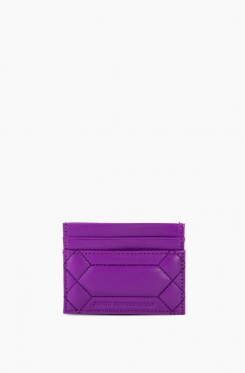 Dusk Till Dawn Card Case, Violet