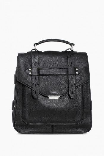 City Gypsy Backpack, Black