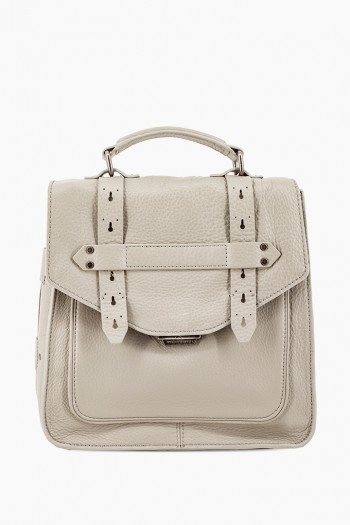 City Gypsy Backpack, Elephant Gray