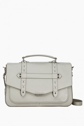 City Gypsy Messenger, Elephant Grey