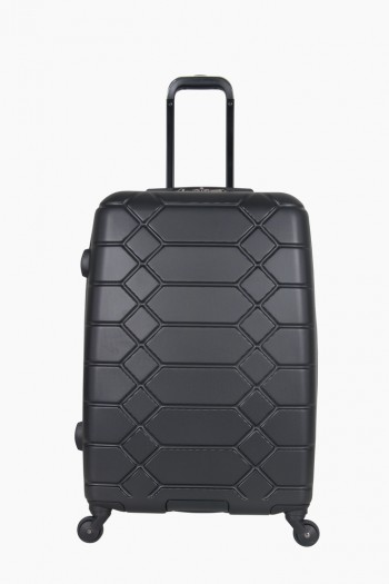 "Diamond Anaconda 24"" Hardcase, Black"