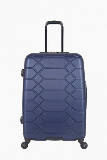 "Diamond Anaconda 24"" Hardcase, Navy"