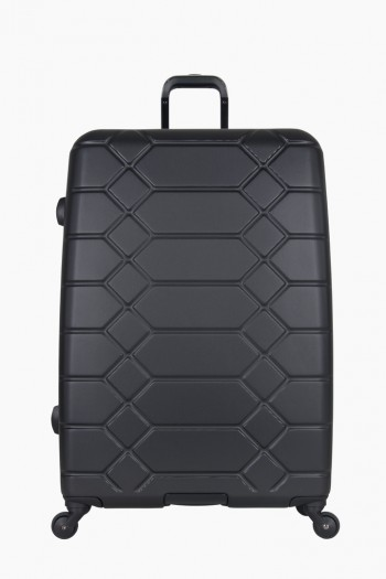 "Diamond Anaconda 28"" Hardcase, Black"