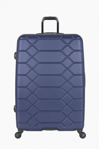 "Diamond Anaconda 28"" Hardcase, Navy"