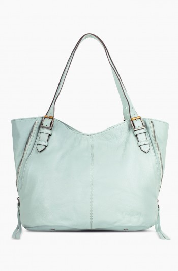 Dreamer Convertible Shopper, Aquamarine