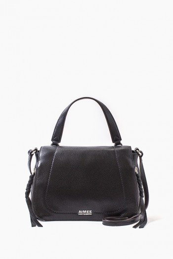 Gianna Crossbody, Black