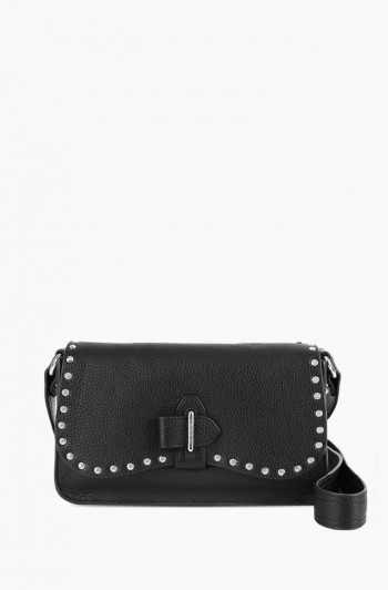 Happy Hour Crossbody, Black