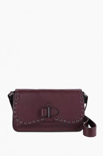 Happy Hour Crossbody, Vino