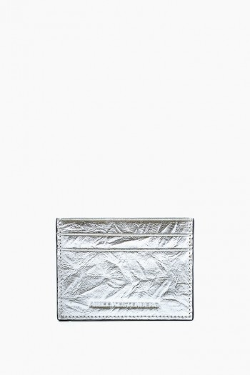 London Wallet, Silver Crush