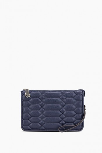 Magnolia Clutch, Royal Navy
