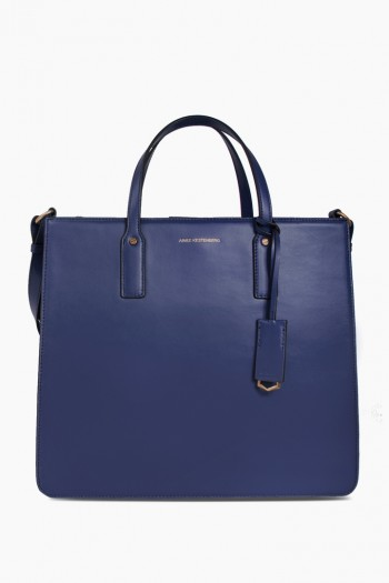 Mariah Triple Entry Tote, Royal Navy