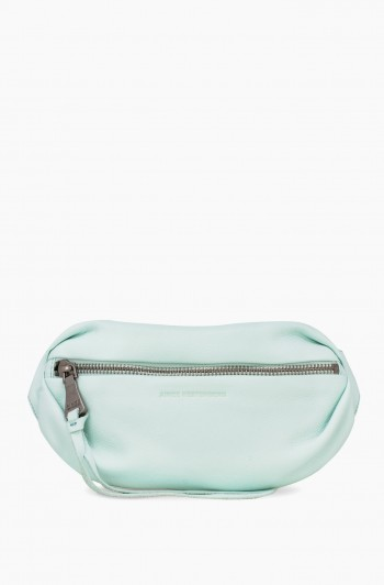 Milan Bum Bag, Aquamarine