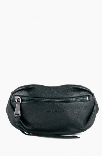Milan Bum Bag, Majestic Green