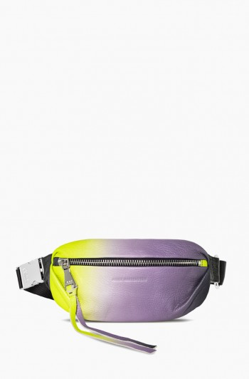 Milan Bum Bag, Reef Ombre