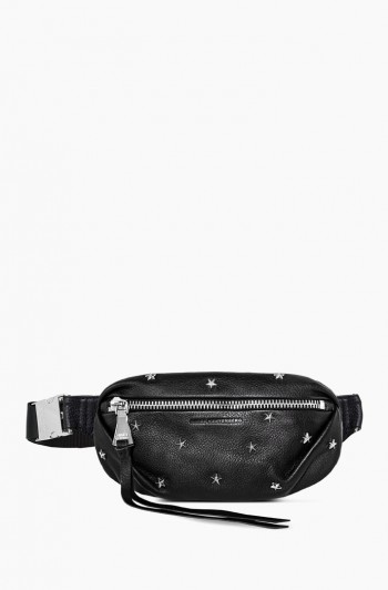 Milan Bum Bag, Starfish Studs
