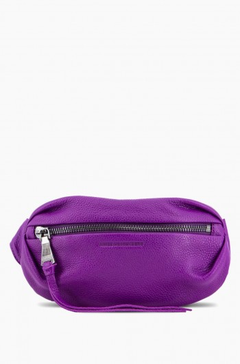 Milan Bum Bag, Violet