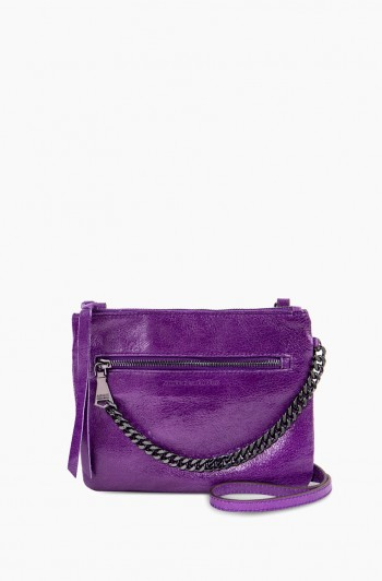 No B.S. Convertible Crossbody, Violet