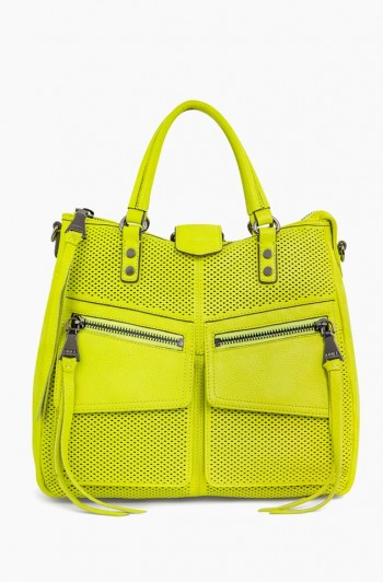 Road Trip Convertible Backpack, Citrine