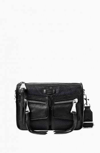 Road Trip Crossbody, Black