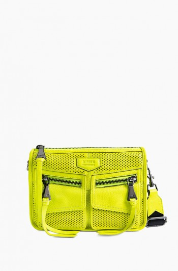 Road Trip Crossbody, Citrine