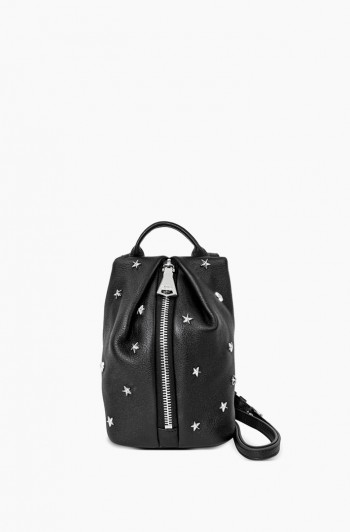 Tamitha Mini Crossbody, Starfish Studs