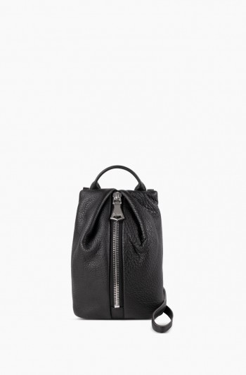 Tamitha Mini Crossbody, Black